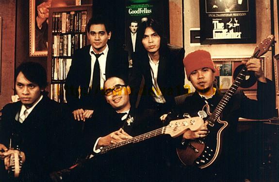 Biografi dan Diskografi Band Dewa 19